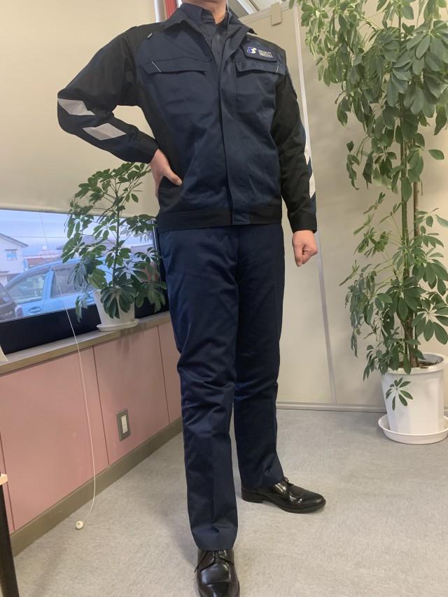 新制服追加しました。